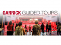 Guided Tours at The Lichfield Garrick