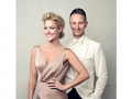 An Audience with Ian & Natalie from Strictly Come Dancing at the Lichfield Garrick