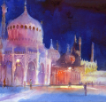 Brighton's Artist Open Houses Christmas Festival 2016