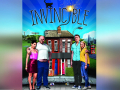 Invincible at the Lichfield Garrick