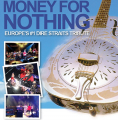 Money For Nothing - Europe's Premier Dire Straits Tribute at the Lichfield Garrick