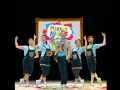 Mister Maker & The Shapes at the Lichfield Garrick