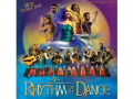 Rhythm of the Dance at the Lichfield Garrick
