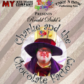 Charlie and the Chocolate Factory at the Lichfield Garrick