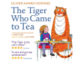 The Tiger Who Came to Dinner at the Lichfield Garrick
