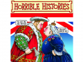 Horrible Histories: The Best Of Barmy Britain at the Lichfield Garrick