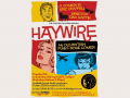 Haywire - A Farce by Eric Chappell at the Lichfield Garrick