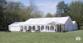 Marquee open day