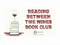 club,wine,books,reading
