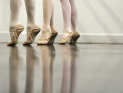 Ballet Classes for 3 years +