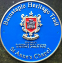 First Friday Music @ St Anne's Chapel Barnstaple