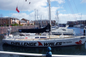 Meet Challenge Wales at The Harbour Festival