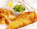 Fish & Chip Supper