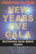 New Year Party Night Telford