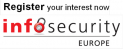 Infosecurity Europe (20th edition)