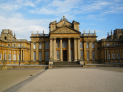 Blenheim Palace: The Untold Story