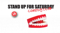 Stand up for Comedy at The Harlington