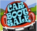 Sunday Car Boot Sale