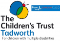 BUPA London 10K with The Childrens Trust - join the team @childrens_trust @