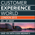 Customer Experience 2.0; The Next Chapter in Customer Innovation - London