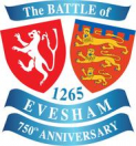 Battle of Evesham 750th Anniversary Festival 2015