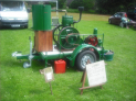 Vintage Rally & Country Fayre