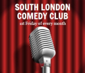 The South London Comedy Club