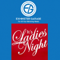 Jo's 'Ladies' Night' at Exminster Garage