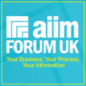 AIIM Forum UK 2015