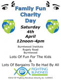 Charity Fun Day