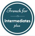 French for Intermediates+