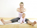Post Natal Pilates (bring the babies!)