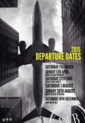 Departure Lounge Beat at The Olive Lounge!