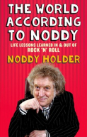 Noddy Holder - The World According to Noddy