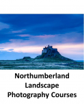 Northumberland Landscape Photography Courses with Adriaan Van Heerden @ avhphotography