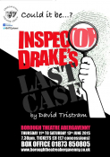Inspector Drakes Last Case