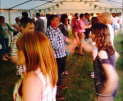 Barn Dance at Bromsgrove Cricket Club
