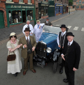 Whats on at The Black Country Living Museum