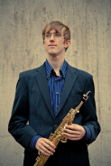 Alastair Penman - the Classical Saxophone