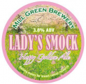 Lady's Smock Beer Launch
