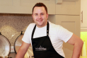 Celebrity Chef Paul Foster partners with Anglia Factors to deliver spring cooking demo in Martlesham