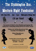 Western Night Charity Fundraiser