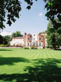 Taplow House Hotel WEDDING FAIR