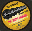 Take Me to the Ruby - Soul Revolution