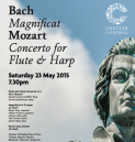 Chester Cathedral Nave Choir Mozart And Bach