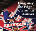 Chester Cathedral Choir Long May She Reign: Coronation Anthems