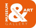 Friday Lunchtime Talk at Nuneaton Museum & Art Gallery