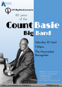 80 Years of the Count Basie Big Band