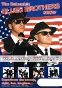 The Balooshie Blues Brothers