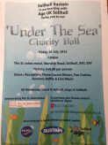 Under The Sea Charity Ball